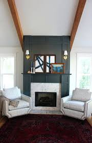 diy faux fireplace mantel and surround stone electric plans 1770