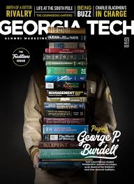 georgia tech alumni magazine vol 93 no 1 spring 2017 by georgia