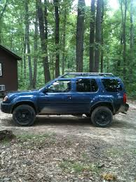 nissan xterra 2015 lifted poor man lift pml pix archive nissan xterra forum