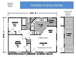 Floor Plan Granny Flat Granny Flat House Plans Google Search Small House Plans