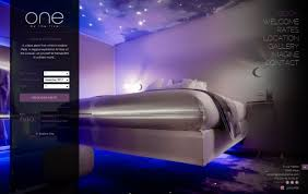 hotel website design one by the five hotel designer room and boutique