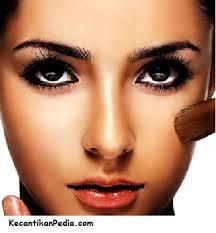 tutorial make up natural untuk kulit coklat bedak untuk kulit sawo matang