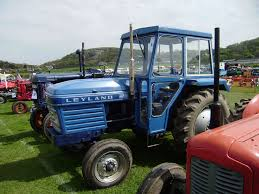 leyland 245 tractor u0026 construction plant wiki fandom powered