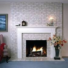 paint colors to match red brick fireplace dining room updates new