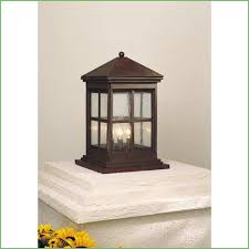 Outdoor Lighting Posts - lighting outdoor light posts home depot amazoncom portsmouth 5x5