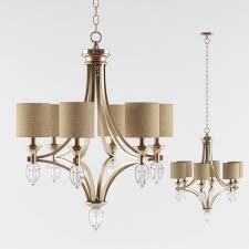 currey and currey lighting currey and company sebastian chandelier lighting 3d model max obj