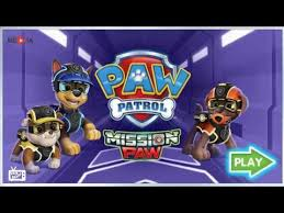 7 paw patrol italiano images children paw