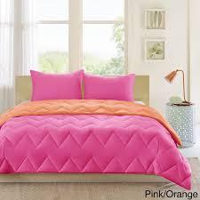 Down Alternative Comforter Sets Intelligent Design Penny Reversible Down Alternative Comforter