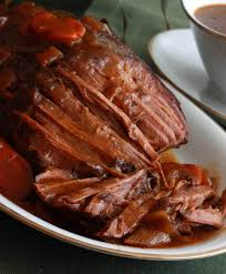 best cooker pot roast the daring gourmet