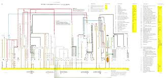 wiring diagram vw t4 best of vintagebus vw and other wiring