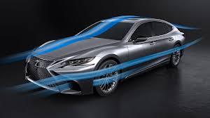 new lexus ls 500