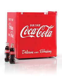 Coca Cola Patio Umbrella by Nostalgia Crf170coke Coca Cola 1 7 Cu Ft Refrigerator With Freezer