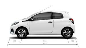 peugeot quartz side view peugeot 108 3 door technical information peugeot malta