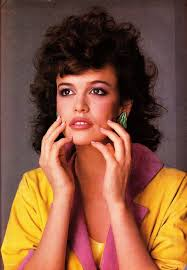 hairstyles in 1983 https flic kr p wjodvv vogue the big beauty difference march