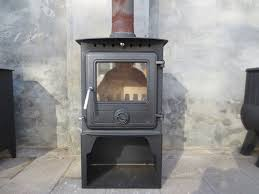 Cheap Wood Burning Fireplaces by 12kw Classic Style Free Standing Cast Iron Cheap Wood Burning