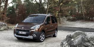 peugeot offers peugeot partner tepee review carwow