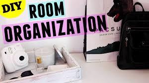 diy room organization and storage ideas 2016 youtube