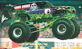 images of grave digger monster truck grave digger 14 monster trucks wiki fandom powered by wikia