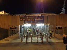 ingressi juventus stadium i tornelli di ingresso foto di stadio juventus torino tripadvisor
