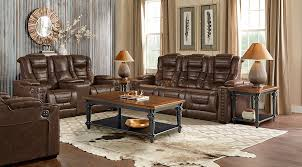 Living Room Sets Living Room Suites  Furniture Collections - Casual living room chairs