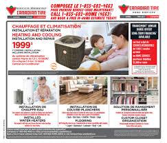 canadian tire weekly flyer weekly flyer apr 4 u2013 10
