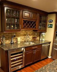 Home Bars Ideas by Kitchen Wet Bar Cabinets Bar Sinks Home Depot Small Home Bar