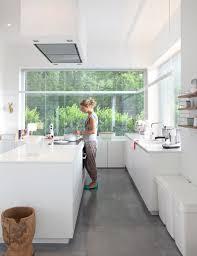 White Floor L Kitchen Slate Kitchen Floors Flooring White Floor Options On A