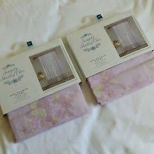 Shabby Chic Window Panels by Simply Shabby Chic 40 U0027 U0027 60 U0027 U0027 Curtains Drapes U0026 Valances Ebay