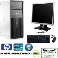 black friday desktop computers gifts black friday sale fast hp desktop computer pc