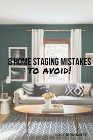 do not try this at home 8 biggest home staging mistakes real