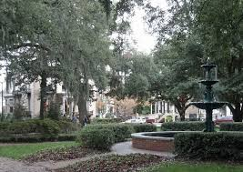 lafayette square savannah congress for the new urbanism