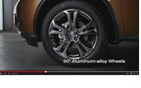 lexus factory wheels putting 20