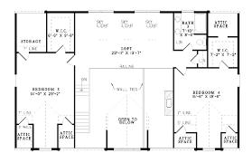 4 bedroom log home floor plans ide idea face ripenet