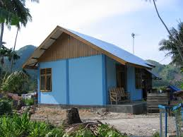Build Small House Indonesia Build Change