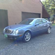 mercedes clk coupe 1999 mercedes clk 320 coupe dartlist