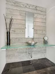 bathroom wall covering ideas recently there s been an emergence of ceramic tiles that look like