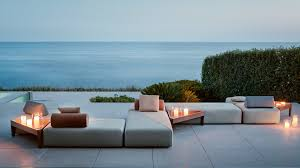 Dedon Outdoor Furniture by Archiexpo E Magazine Dedon An Inspirational Story Of Building A