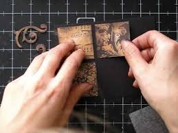 masculine may dad handmade card youtube
