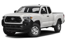 toyota tacoma 2016 models 2016 toyota tacoma price photos reviews features