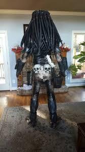 Casey Jones Halloween Costume Predator Costume Halloween Costume Contest Costume Contest