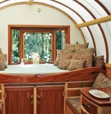 Tiny Home Tour Trillium Caravan U2013 Tiny House Swoon