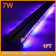 t5 vs led grow lights 7w led grow light integrated t5 30cm