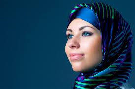 4 ciri muslimah mahal yang disegani lelaki ajnabi