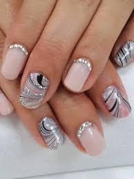 wedding nail designs bridal nail 2057310 weddbook