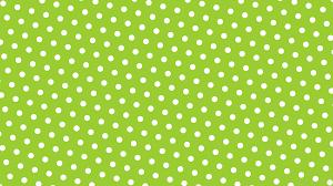 Polka Dot Wallpaper Wallpaper White Polka Dots Hexagon Green 9acd32 Ffffff Diagonal