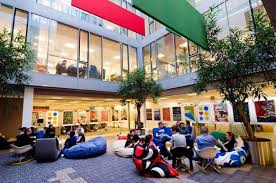 Google Office Design Philosophy Inside Google U0027s Culture Of Success And Employee Happiness