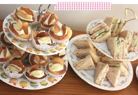 Tea Party Decorations For Adults Anyone For Afternoon Tea Ideas For A Thrifty Party