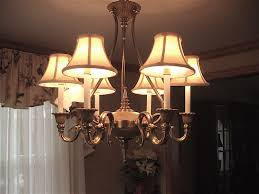 lamp shade covers for chandeliers musethecollective
