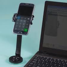 support smartphone bureau support smartphone de bureau cadeau maestro