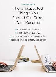 No Job History Resume by 84 Best Resumes U0026 Cv U0027s Images On Pinterest Resume Tips Resume